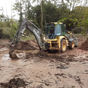 Pond restoration, Stockwood Vale, Bristol